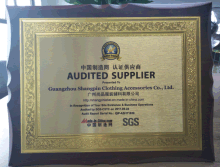 Made in China′s Gold supplier