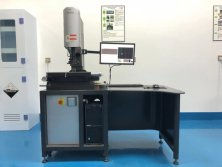 Ningbo Easson Video Measuring Instrument