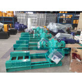 ATACH S/SH Large Flow Double Suction Centrifugal Water Pumps