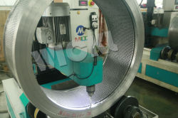 MLT-D 120 Automatic Counter Boring Machine