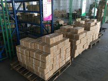 gas spring packing cartons for each carton