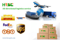 All directional logistics service