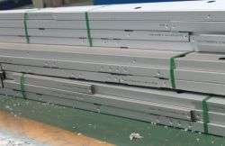 Light steel keel packaged