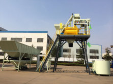 Topall Batching Plant