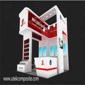2015 Shanghai Composite Exhibition Booth No A919