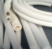 Air conditioning heat preservation pipe