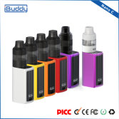 Nano C--Buddy Group NEW COMING!! Portable Mini Box Mod Nano C
