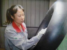 TEAM- Qingdao Wangyu Tire Factory