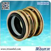 Mechanical seal, Carrier Compressor seal, Single spring seal