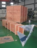 JS2000 MACHINE SEND INTO WAREHOUSE OF NINGBO