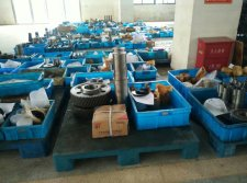 Spare Parts In Stock For Gearbox