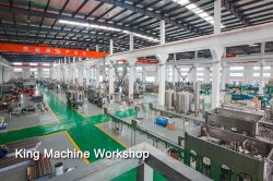 King Machine Workshop