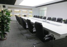Meeting Room&Sample Room