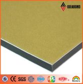 Special thickness of aluminium composite panel
