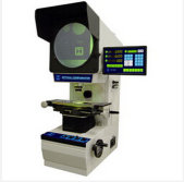 Vertical Optical Comparator / Profile Projector ( VOC Series )