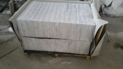 package for white marble