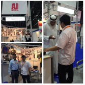 DUBAI DRINK TECHNOLOGY EXPO 2016