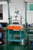 Module mask automatic assembly machine