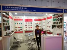 2016 Shanghai National Hardware Show