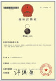 China Trademark Registration