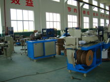Notebook Machines Production Show
