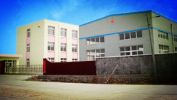 Factory-Qingdao Hot Chemicals Co., Ltd