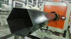 FRP pultrusion equipment