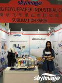 2016.5 PRINTING INDUSTRY EXHIBITION (GUANGZHOU)