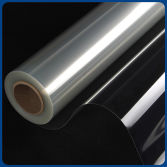 Eco-solvent Transparent PET Film