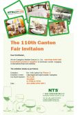 The 110th Canton Fair Invitation-in phase 2