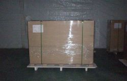 Molded Door Packing