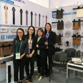 2017 April Canton Fair