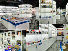BestSub Showroom with 5000+ Sublimation Products