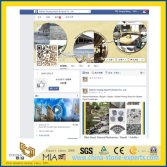 Congratulation:Yeyang Stone Factory Facebook.Com Company Page Have Been Published!