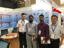 2018 Bangladesh Exhibition