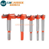 Solid Carbide Hinge Boring Bits Wood Router Bits