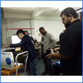 BIOBASE in South Africa for Product Training