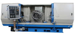 Deep hole drilling machine die mould