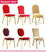 High quality hotel restaurant banquet chair