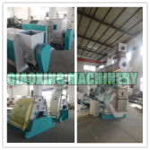 Animal Feed Machinery Delivery