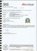 Official Audit Report