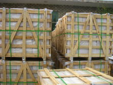 Wooden Crate Packing for Yeyang Stone Products
