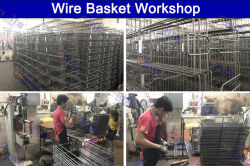 Wire Basket Workshop