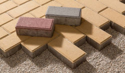 color paver