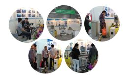 2014 water treatment equipment show