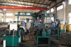 anchor chain production Equipment