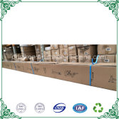Long size packaging fanfold cardboard