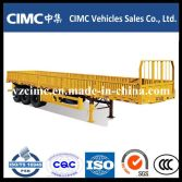 CIMC Cargo Semi Trailer 3axles 50ton