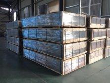 HPL Sheet Package for Israel Customer