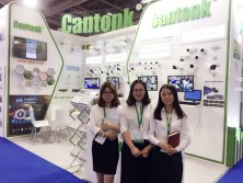 2017 Cantonk Brooth in IFSEC